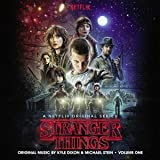 Stranger Things Season 1, Volume 1 [VINYL]