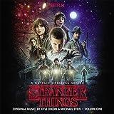 Stranger Things Season 1, Volume 1 [VINYL]