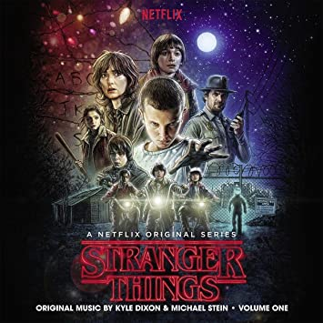 Bilderesultat for stranger things