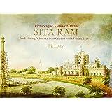 Picturesque Views of India: Sita Ram