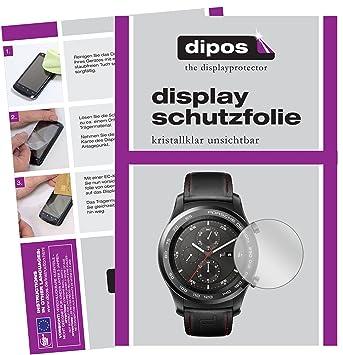 dipos I 6X Protector de Pantalla Compatible con Huawei ...