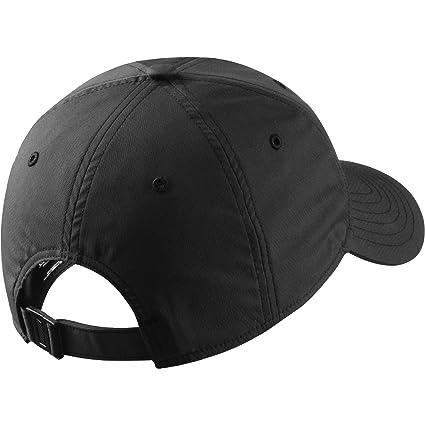 adidas Men s Climalite Cap Black White 1b3595d7407