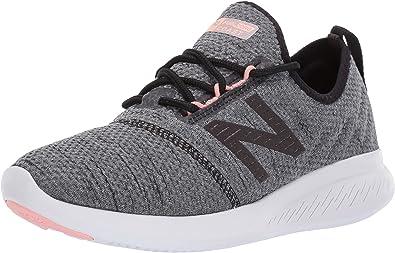 New Balance Fuel Core Coast V4, Zapatillas de Running para Mujer: Amazon.es: Zapatos y complementos