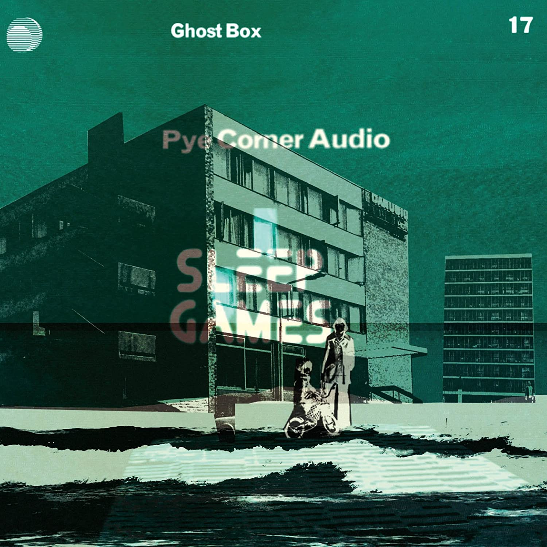 Sleep Games [12 inch Analog]                                                                                                                                                                                                                                                    <span class=