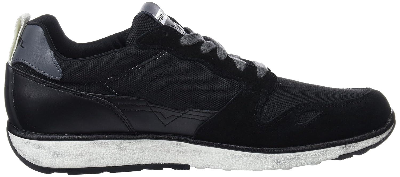 Diesel S-RV Men's Cortt S-RV Diesel Low Sneaker B077D2XFB9 Fashion Sneakers aa2fd8