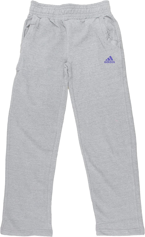 adidas fleece joggers youth