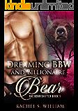 Bride and Billionaire Bear (The Bear Shifter Book Book 1)