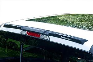 Cargo Headache Spoiler for Ford F150 2015-2020 & F250 2017-2020 Truck Cab