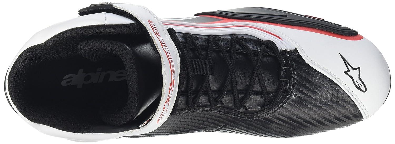 Faster 2/ Botas de motocicleta con cordones