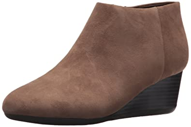 cbe5cb5f0 Amazon.com | Easy Spirit Women's Leinee Ankle Bootie | Ankle & Bootie