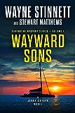 Wayward Sons: A Jerry Snyder Novel (Caribbean Mystery Series Book 1)