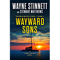 Wayward Sons: A Jerry Snyder Novel (Caribbean Mystery Series Book 1) (English Edition)