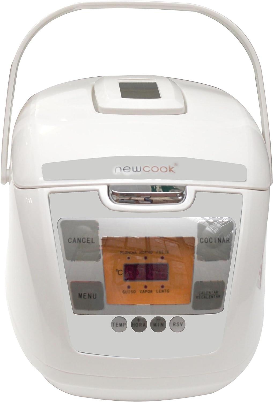 Newlux Robot De Cocina Newcook: Amazon.es: Hogar