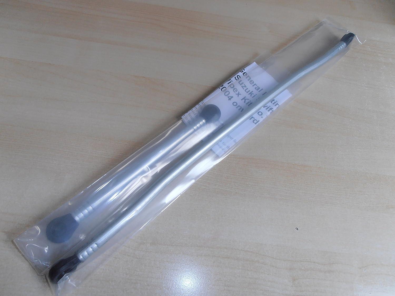 Wipex Kit.74 Wipex Swift 05 0nwards Wiper Motor Linkage Rod Set .Wipex Kit74 Wipex ltd