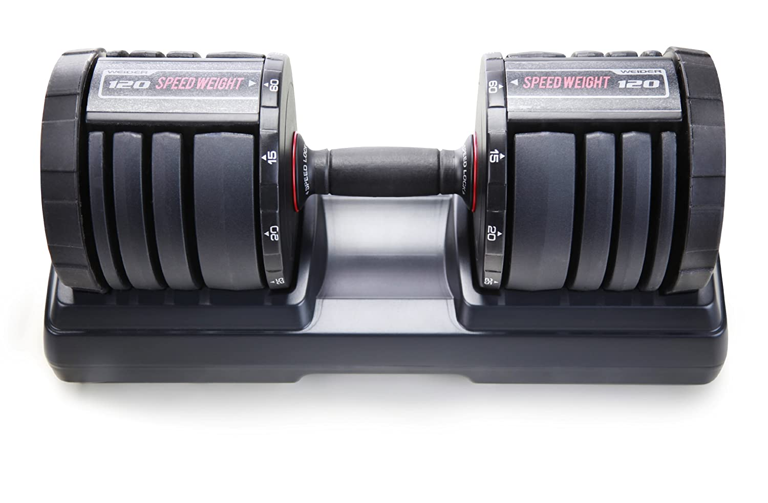 Top 10 Best Adjustable Dumbbells (2020 Reviews & Buying Guide) 3