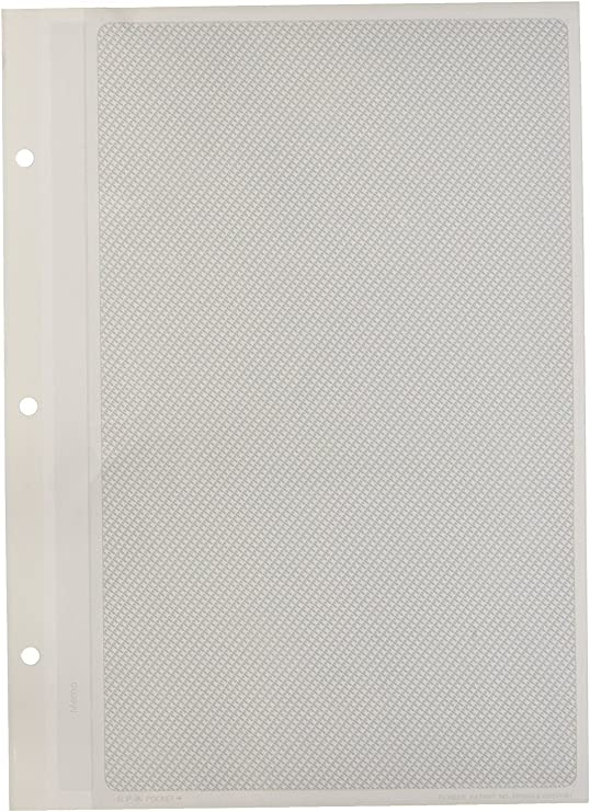 Pioneer Photo Albums 10 Pocket Refill for APS-247 Series Photo Albums 8 by 10-Inch COMINU059675