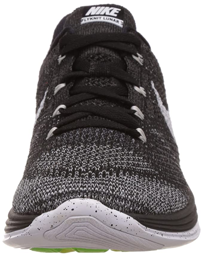 brand new 41a05 8792c Amazon.com  Nike Women s Flyknit Lunar3 Running Shoe  Nike  Shoes