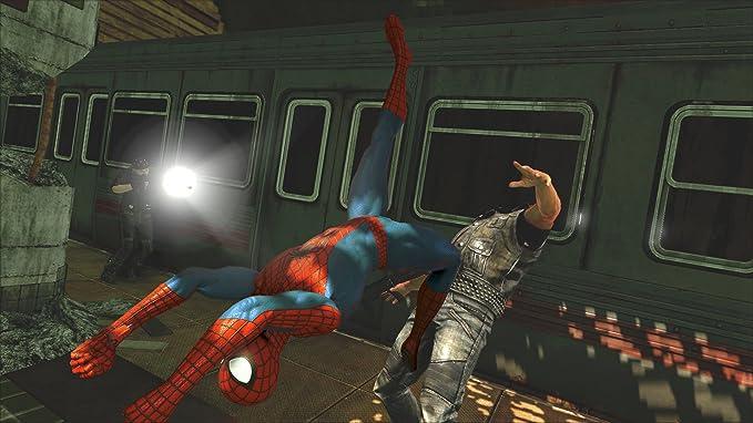 Activision Amazing Spiderman 2 (PS4) PlayStation 4 Inglés vídeo - Juego (PlayStation 4, Acción / Aventura, T (Teen)): Amazon.es: Videojuegos