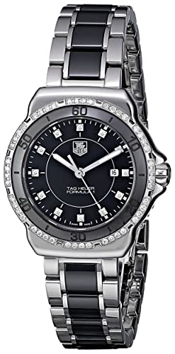 Image Unavailable. Image not available for. Colour  TAG Heuer Women s ... d8c56387d0