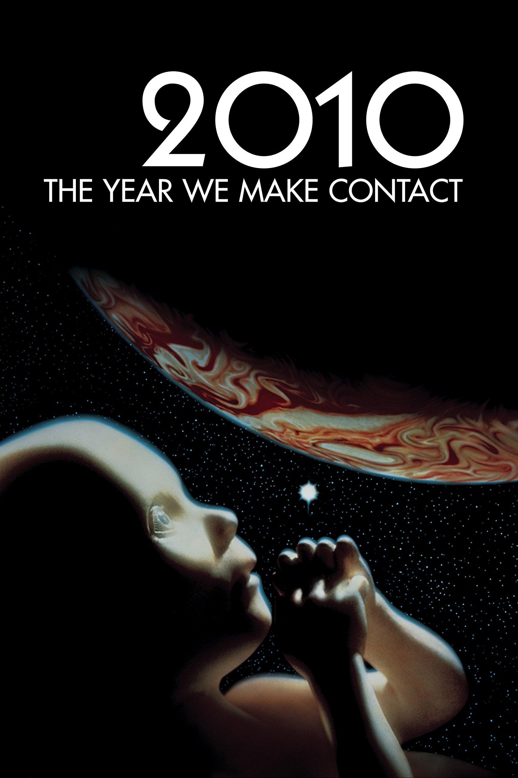 amazon com 2010 the year we make contact roy scheider douglas