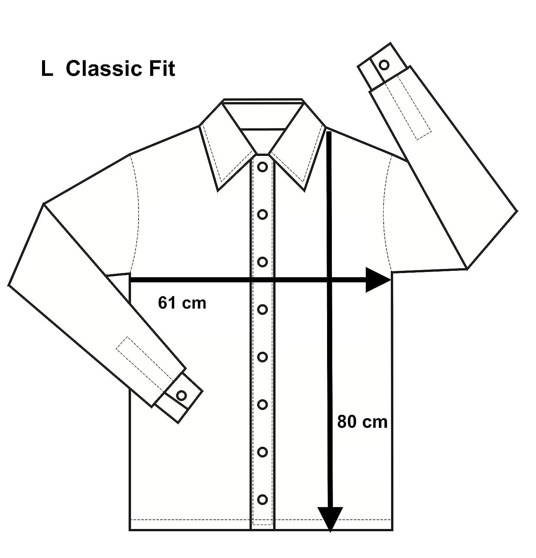 7eaf4eb93369d4 Polo Ralph Lauren Chemises Button Down Tessuto oxfod Classic Fit