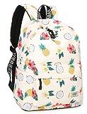 Leaper Cute Preschool Book Bag Girls Laptop Backpack for Kids Daypack Rucksack