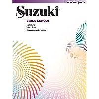 Suzuki Viola School Viola 2: Viola Part (Suzuki