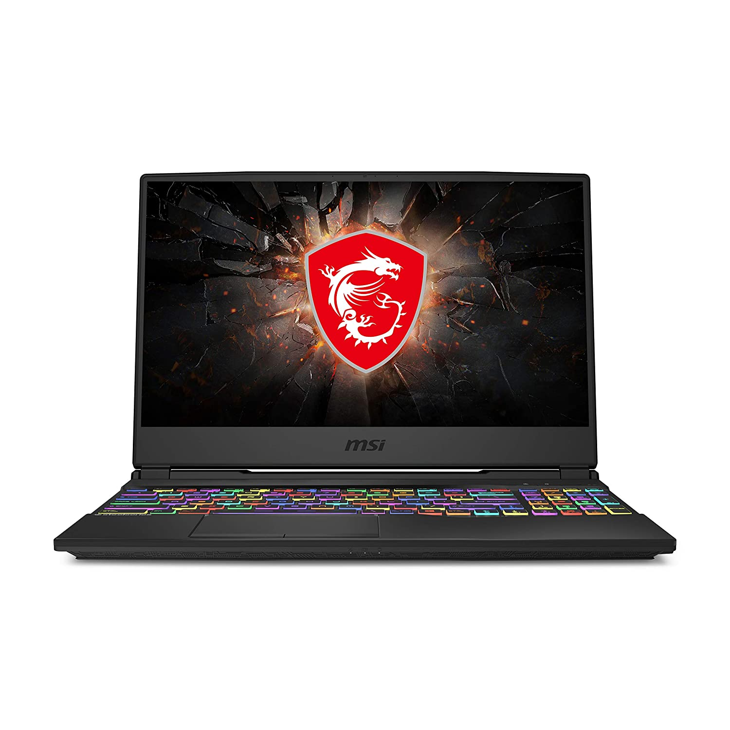 MSI GL65 Leopard, Intel 9th Gen. i5-9300H, 15.6