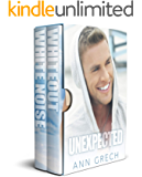 Unexpected Bundle (Whiteout & White Noise): An MM Bisexual Out For You Sport Romance