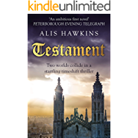 Testament: Two worlds collide in a startling timeshift thriller