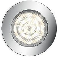 Philips myBathroom Dreaminess - Foco empotrable, redondo, LED