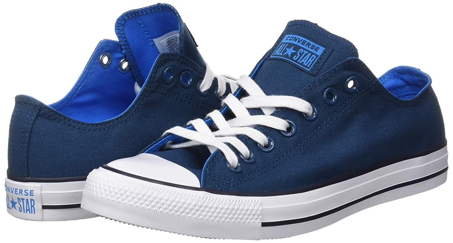 Converse Unisex Adults Chuck Taylor All Star Low-Top Sneakers