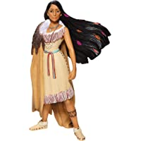 Enesco Disney Showcase Couture de Force Pocahontas Figurine, 8.27 Inch, Multicolor