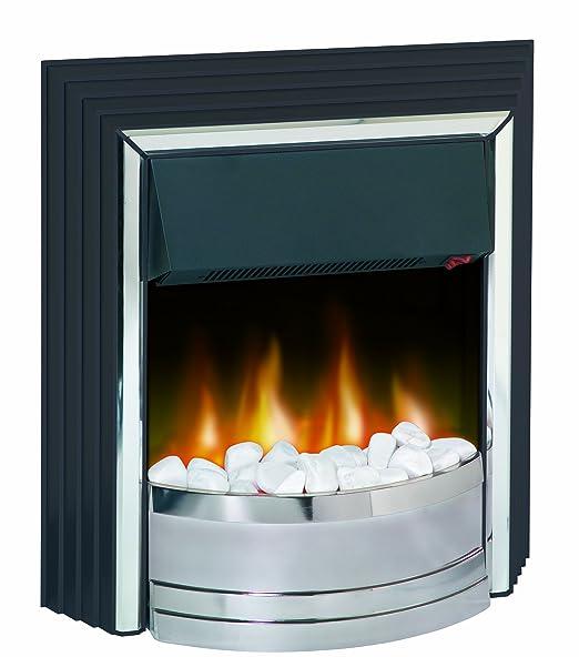 Dimplex Zamora Optiflame Electric Fire - Best Freestanding Electric Fire