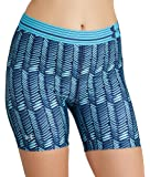 "Under Armour Women's UA HeatGear Armour Printed 5"" Short"