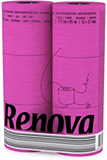 Amazon.com: Rivers Edge Products 833 Pink Camo Toilet Paper (2 ...