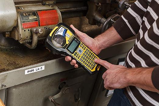 Brady BMP21-PLUS Label Printer: Amazon.es: Informática