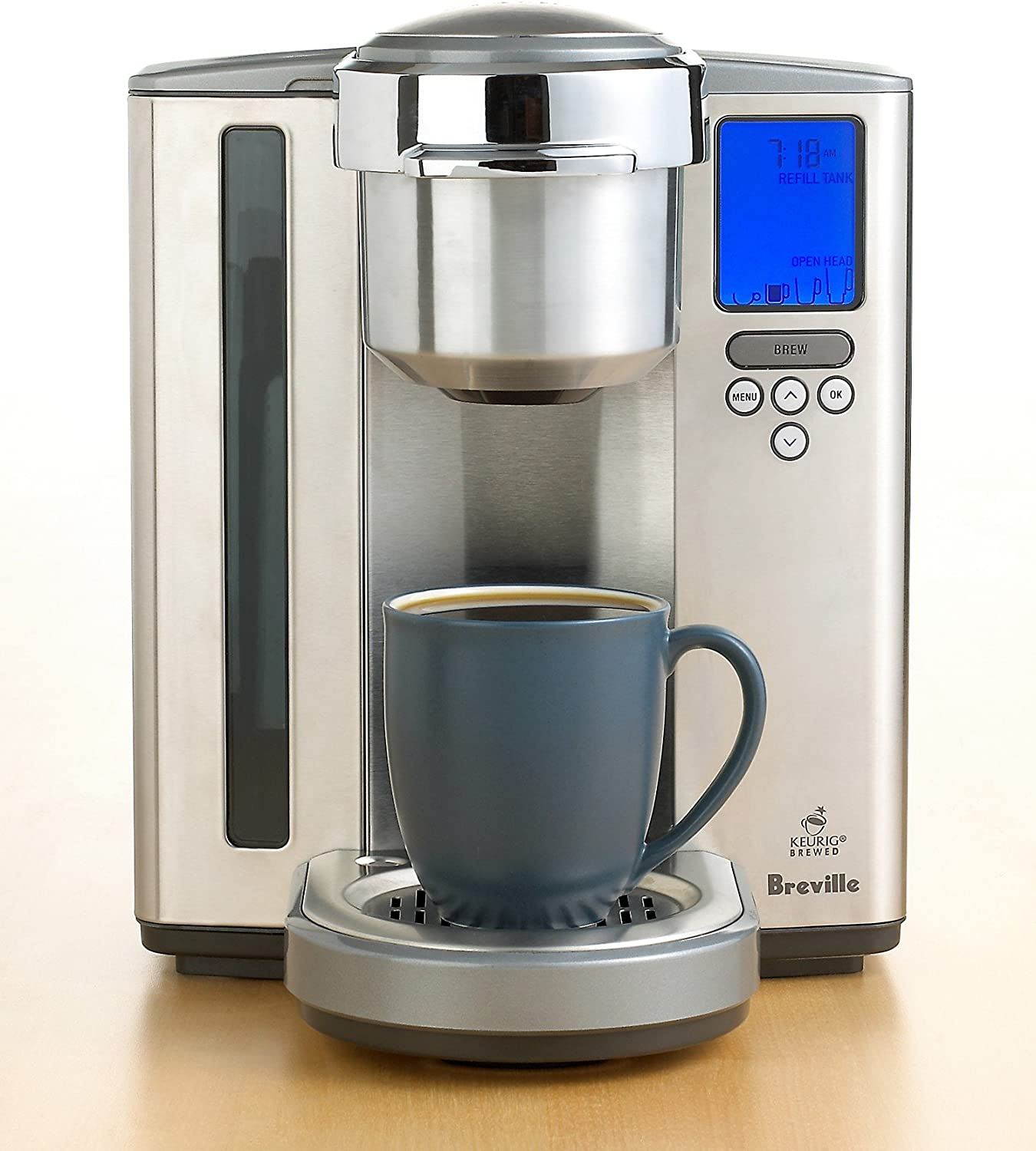 Breville BKC600XL Gourmet Single-Cup Coffee Brewer - Refurbished:  Amazon.ca: Home & Kitchen