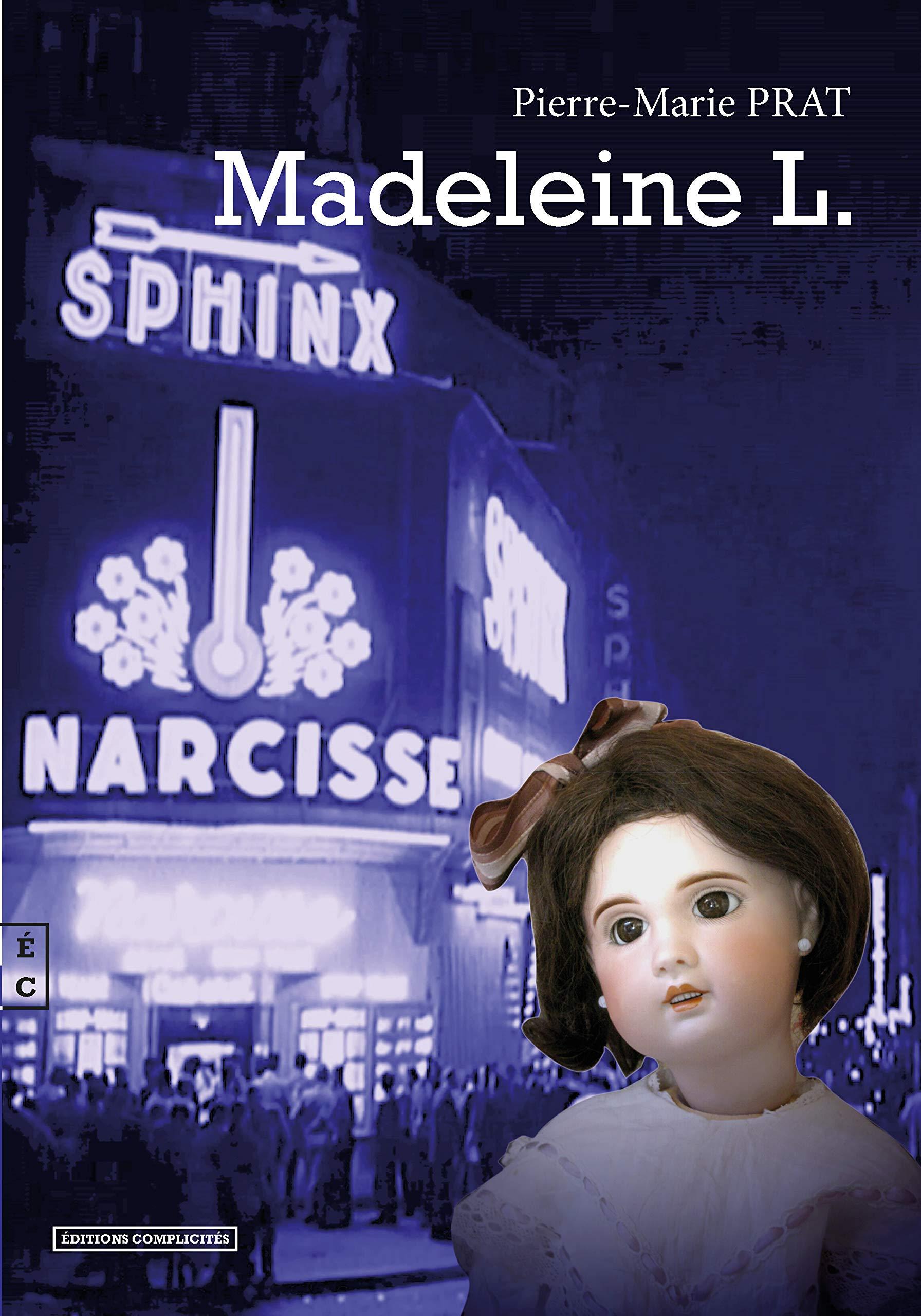 """Résultat de recherche d'images pour """"Madeleine L + Pierre-Marie Prat"""""""