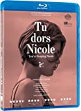 You're Sleeping Nicole / Tu dors Nicole [Blu-ray] (Bilingual)