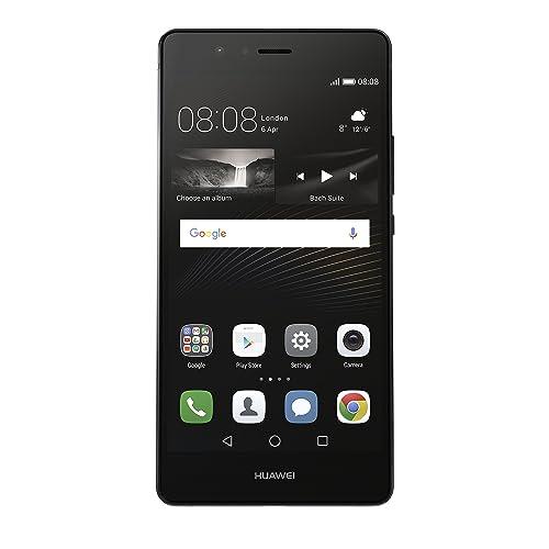 Huawei P9 LITE(ブラック)