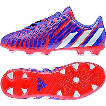 f065c8e65e9d adidas Predator Absolado Instinct Firm Ground Junior Football Boots ...