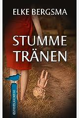 Stumme Tränen - Ostfrieslandkrimi (Büttner Und Hasenkrug 7) (German Edition) Kindle Edition