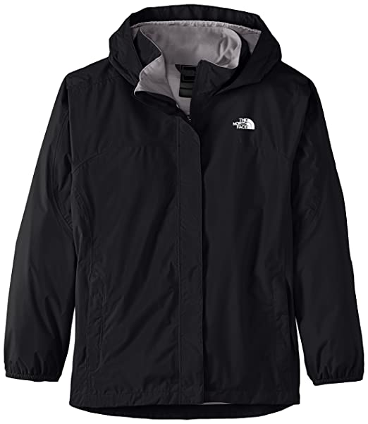 3fe8ea89f The North Face Girls' Resolve Reflective Jacket (Little Big Kids)