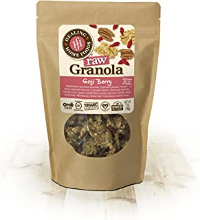 product image for Raw Goji Berry Granola