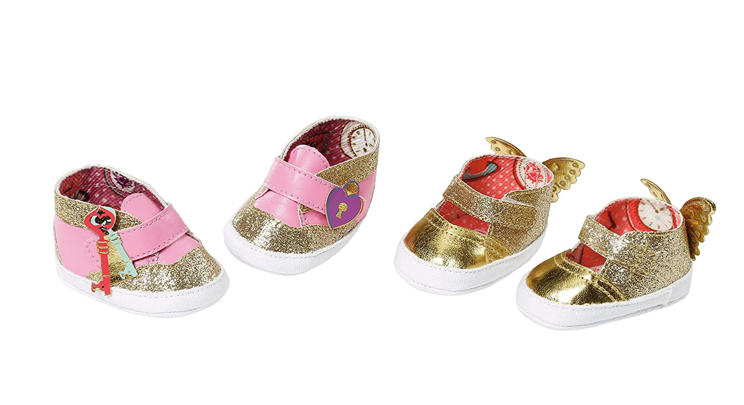 Baby Annabell 700853 Shoes Zapf