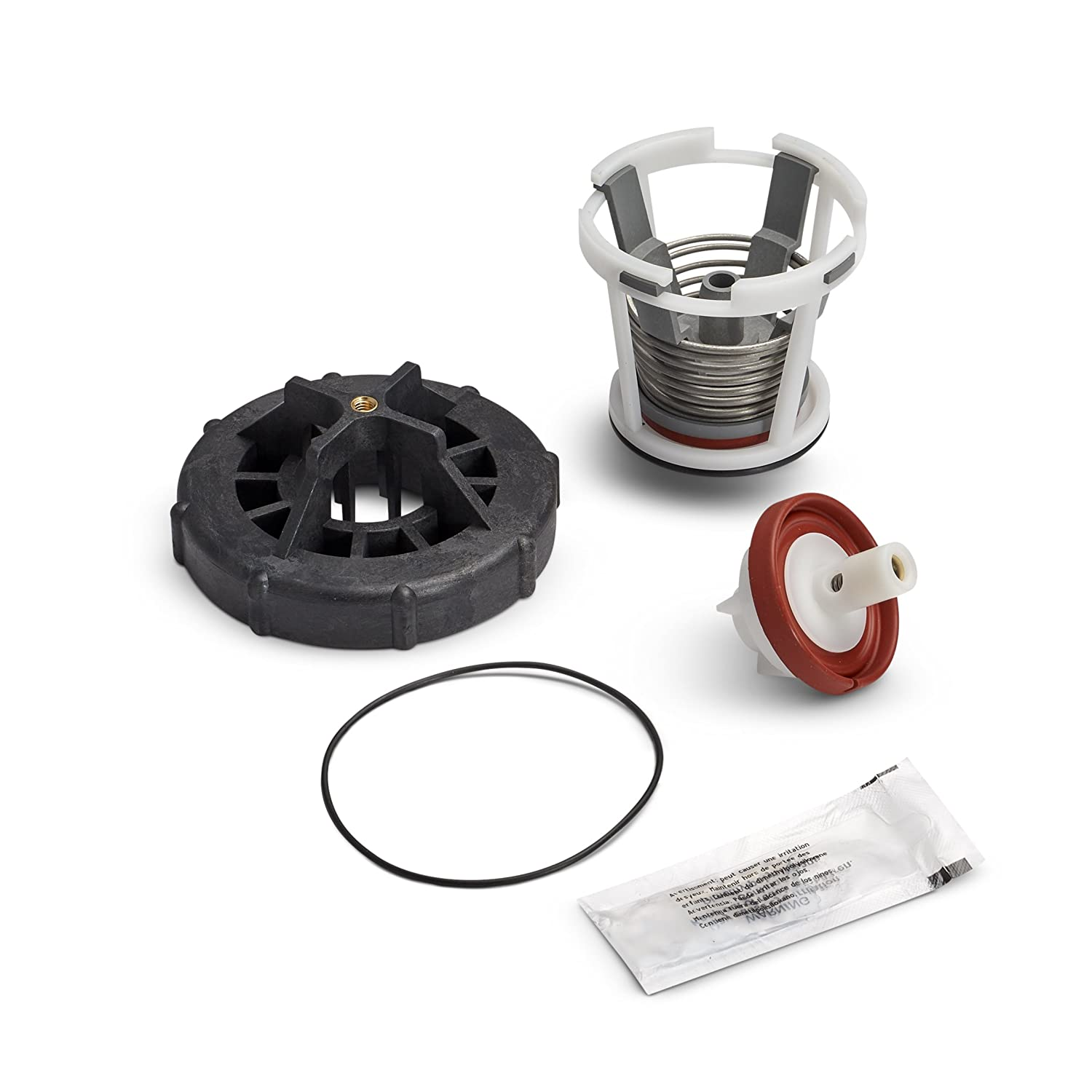 "Zurn RK1-420 Wilkins Complete Repair Kit for 1"" Model 420/420XL and for 1"" Pressure Vacuum Breaker (PVB)"