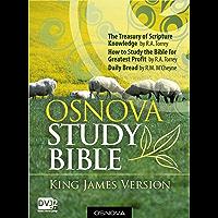 OSNOVA Study Bible (500,000 cross-references)