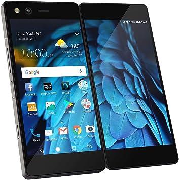 Zte Axon M - Smartphone de 5.2