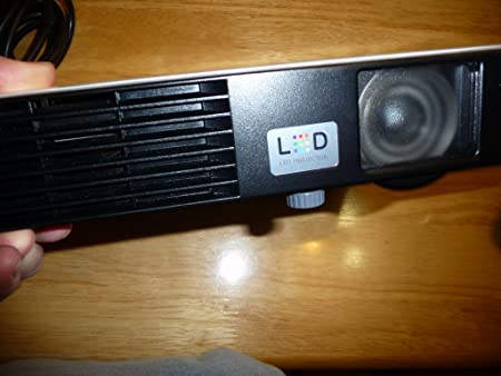 Amazon.com: Canon LE-5W BK Multimedia Projector: Electronics